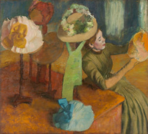 degas-the-millinery-shop